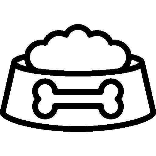 cibo per animali